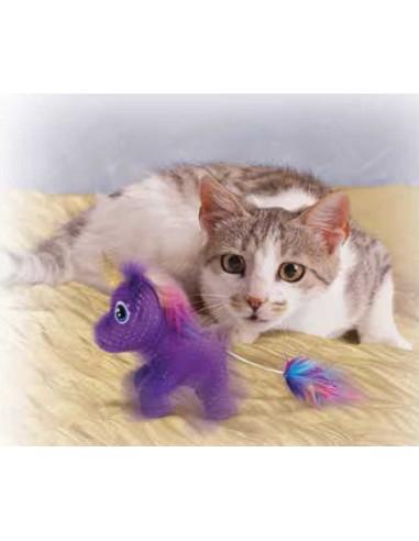 juguete gato kong