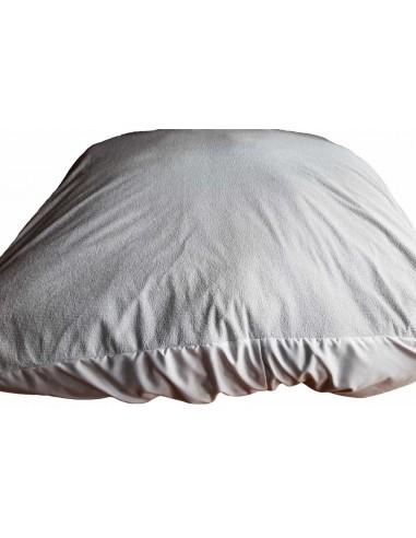 Funda protectora para cama de galgo