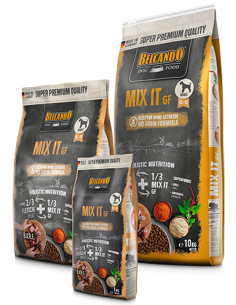 BELCANDO GRAIN-FREE MIX IT