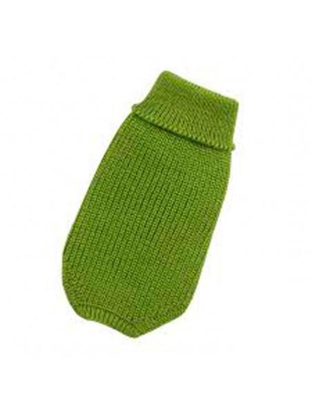 Jersey punto modelo NEW BASIC color verde