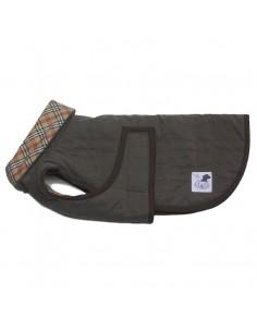 Abrigo para perros - modelo Tortuga con cuello alto