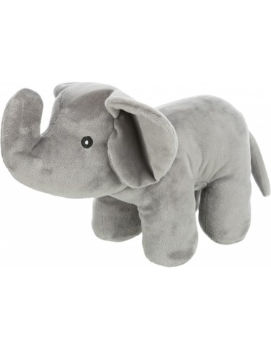 Juguete para perro peluche elefante