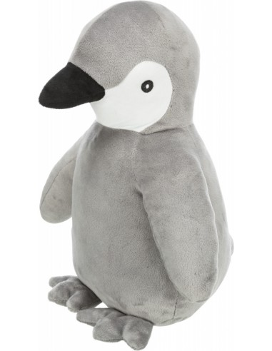Juguete para perro peluche pinguino