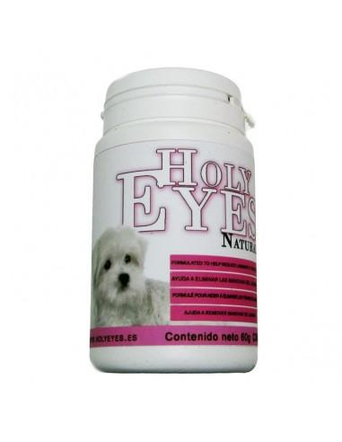 Holy Eyes Limpiador manchas zona de ojos de los perros