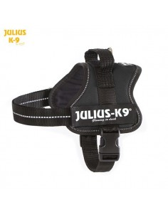arnes julius k-9 power-negro