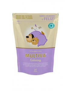 Multiva Calming para perros