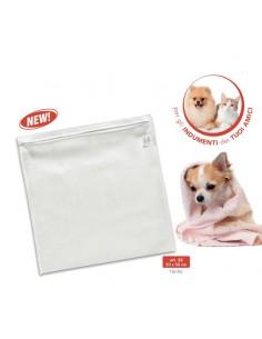 Bolsa protectora para lavar prendas de animales