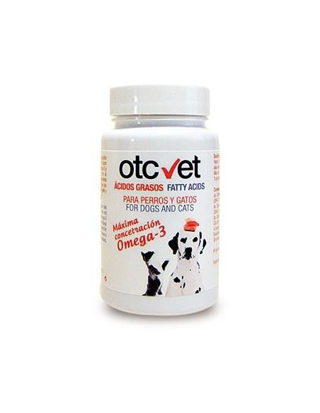 Ácidos grasos Omega3 de laboratorios OTC VET