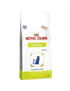 Pienso para gatos royal canin diabetic