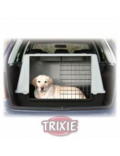 Transportín de perro para coche