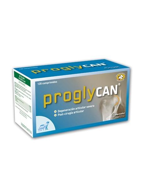 Proglycan Colágeno para la degeneración articular severa de los perros
