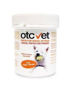 Protector dental OTC vet para perros y gatos