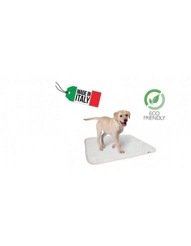 Protector absorvente para camas y empapador para cachorros