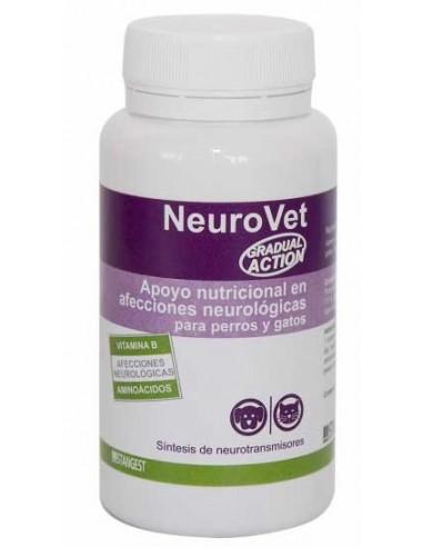 NEUROVET antioxidante para perros y gatos