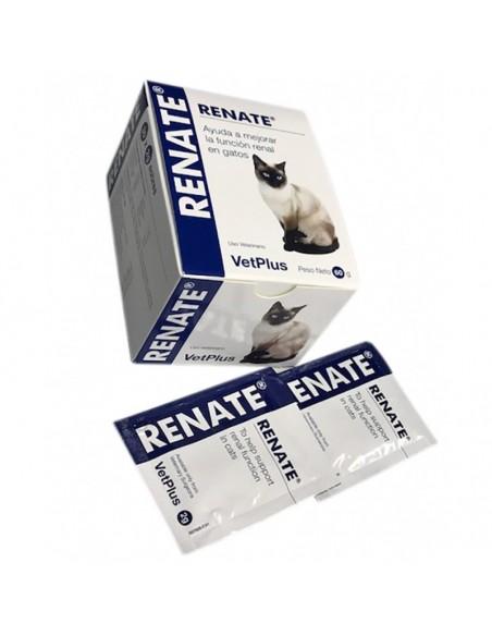 RENATE suplemento alimenticio para gatos