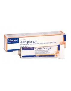 Nutri Plus alimento complementario dietético para perros y gatos,
