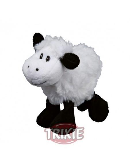 Juguete para perro peluche oveja peluche