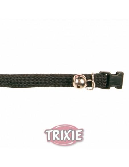 collar elastico para gato