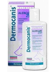 champu dermocanis alercure