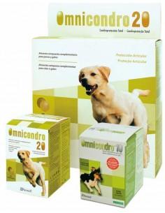 OMNICONDRO condroprotector para perros