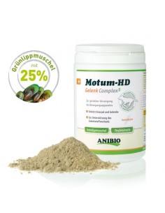 Motum HD condroprotector para perro y gato