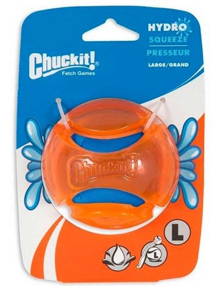 juguete para perro pelota refrescante
