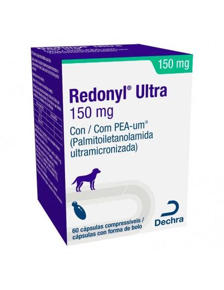 REDONYL ULTRA complemento nutricional para el pelo de perros y gatos