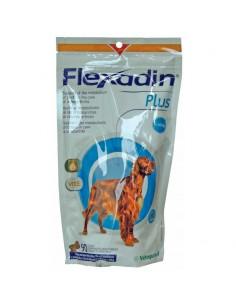 FLEXADIN PLUS condroprotector para perros medianos y grandes
