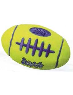 Juguetes para perros KONG Air Squeaker Football