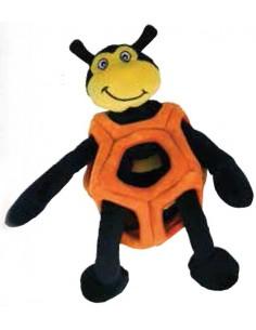 juguete perro kong abeja