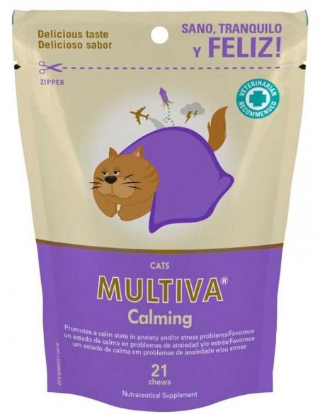 Multiva Calming para gatos