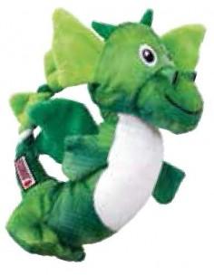 juguete perro kong dragon