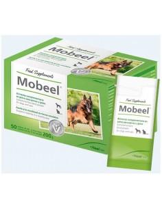 MOBEEL en sobres de laboratorios Heel