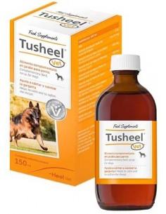 TUSHEEL jarabe para la tos de los perros