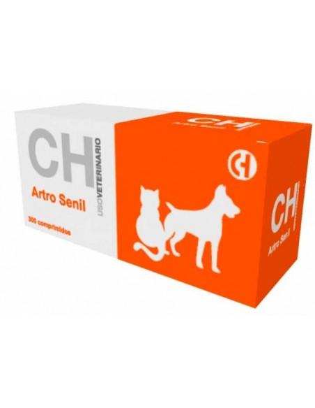 ARTRO SENIL regenerador de tejidos cartilaginosos en perro y gato