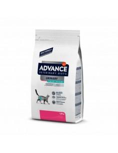 pienso gato advance cat urinary low calorie