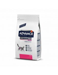 pienso gato advance cat urinary stress