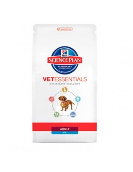 Comida para perros Hills SP DOG VETESSENTIALS ADULTO MINI