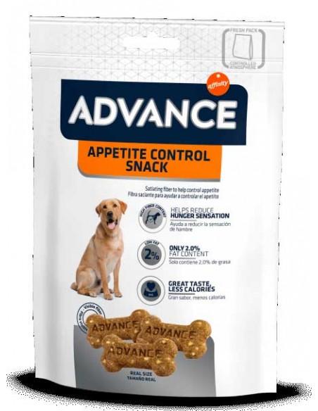 Snack para perro Advance Appetite Control
