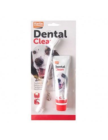 pasta dientes perro