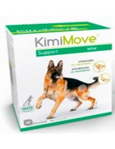 KIMIMOVE Support nutricional para las articulaciones del perro