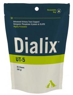 Dialix UT-5 de laboratorios VetNova