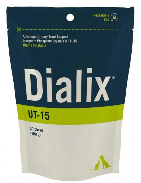 Dialix UT-15 de laboratorios VetNova
