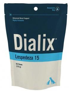Dialix Lespedeza 15 de laboratorios VetNova